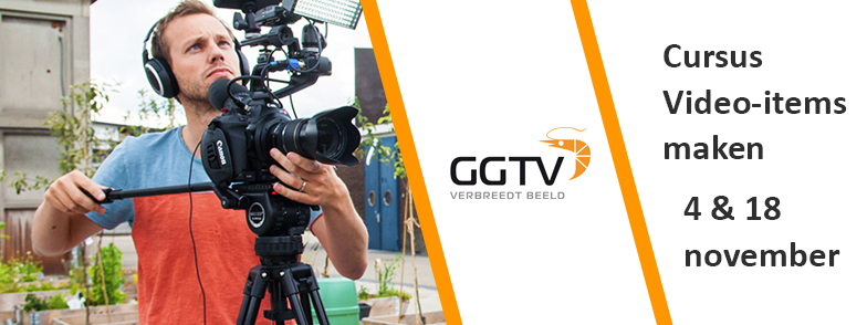 November Cursus Video GGTV - Header Facebook