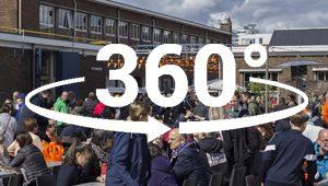 Koningsdag 2017 De Nieuwe Stad 360